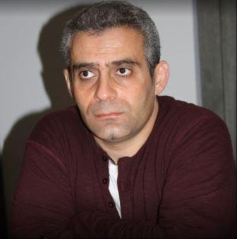 Гроссмейстер по шахматам Сергей Каспаров