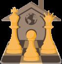Шахматный Дом